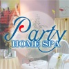Home Spa Party