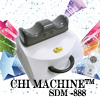 New and Improved Chi Machine