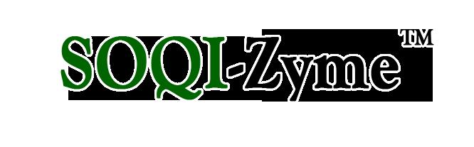 SOQI-Zyme(logo)