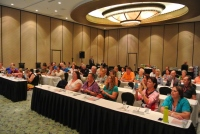 August 10, 2014 Las Vegas Training Seminar Photos