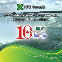 2011 Niagara Falls Convention Photos & Videos