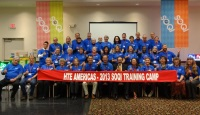 Nov. 2- Nov.3 , 2013 Minnesota SOQI Training Camp